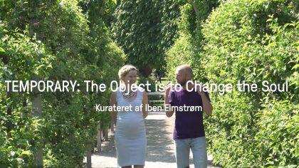 Heartland x kunsten.nu: Videointerview med Iben Elmstrøm
