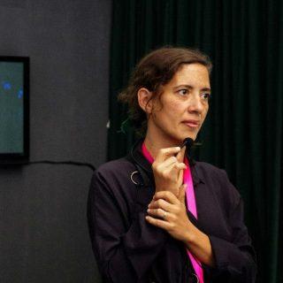 Michelle Eistrup