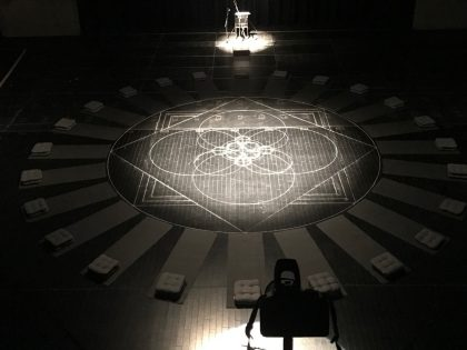 LYDKUNST #41: Valby Vokalgruppe ophæver tid og rum