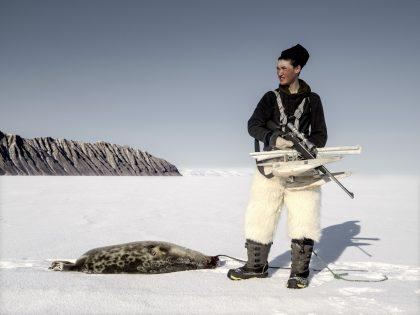 Et grønlandsk helteepos