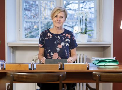 Regionale kunstfonde påbegynder arbejdet