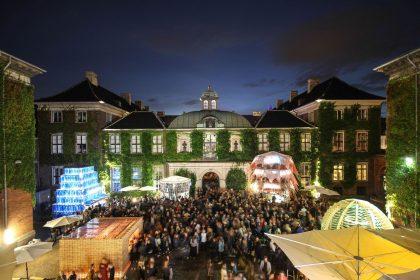 Messeweekend i København: CHART og Code