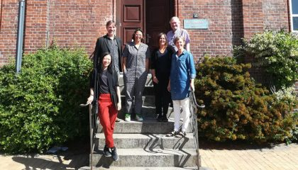 Projektstøtteudvalget for Billedkunst præsenterer ny strategi