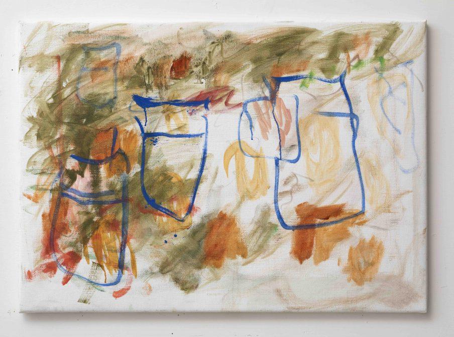 Ugens kunstner – Svend Danielsen