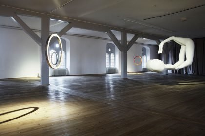 Helene Nymann – Om kunsten at huske
