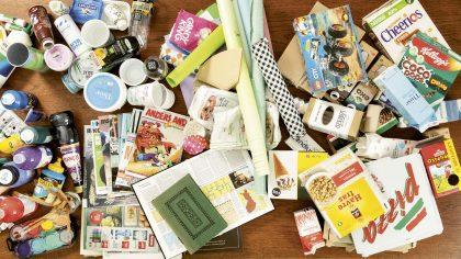 Museum Jorn udgiver bog med 100 kreative Jorn-eksperimenter til børn