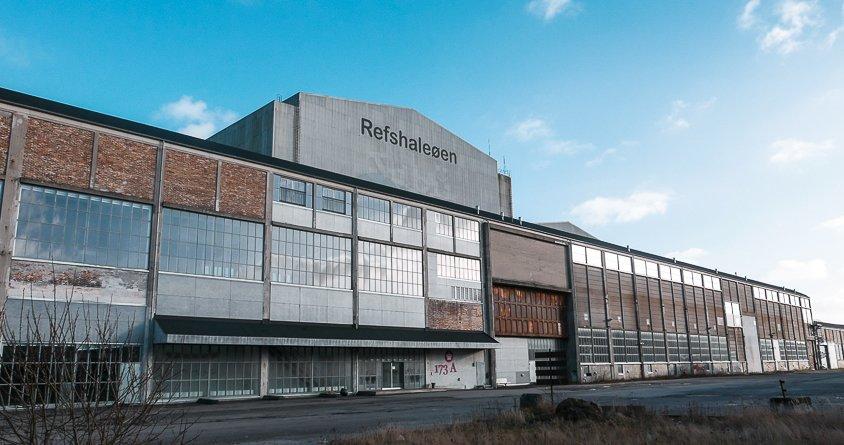 Kommunal opbakning til Copenhagen Contemporary