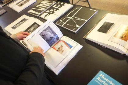 Femte udgave af Photobook Week Aarhus skydes i gang