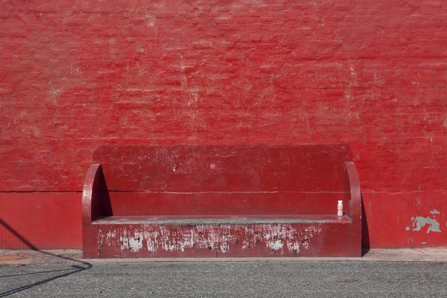 #VærkDinVerden x Kunsten.nu: Charlotte Haslund-Christensen