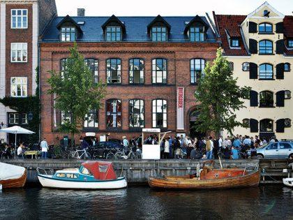 Overgaden modtager 5,1 mio. kr. af Aage og Johanne Louis-Hansens Fond