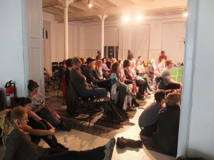 POLEMIK: Debat om samtidskunstens nye Danmarkskort