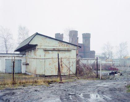 Stærk rejse i de tidligere fremtiders ruiner