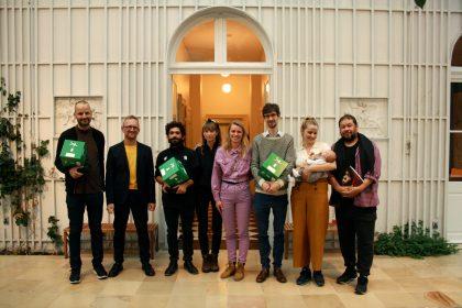 BKF fejrer de kunstnerdrevne udstillingssteder