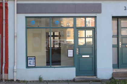 Nyt kunstnerdrevet projektrum i Aalborg
