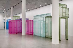 Do Ho Suh: Korridor