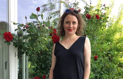 Ny lektor på Det Jyske Kunstakademi