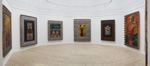 Steinar Haga Kristensen: The Work of Art and the Spiritualization of Self-empowerment