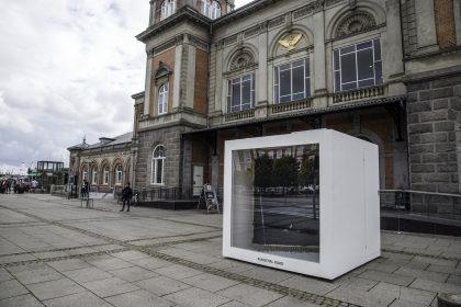 Kunsthal NORD igangsætter satellitprojekt