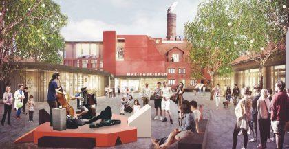Nyt internationalt residencyprogram i Danmark