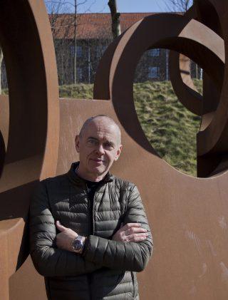 Morten Stræde