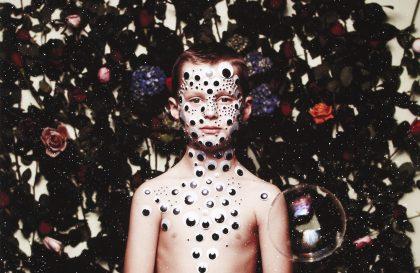 Kunstforskerne VIII: Jakob Rosendal: Det pædofile blik? Om seksualitet i billeder af børn