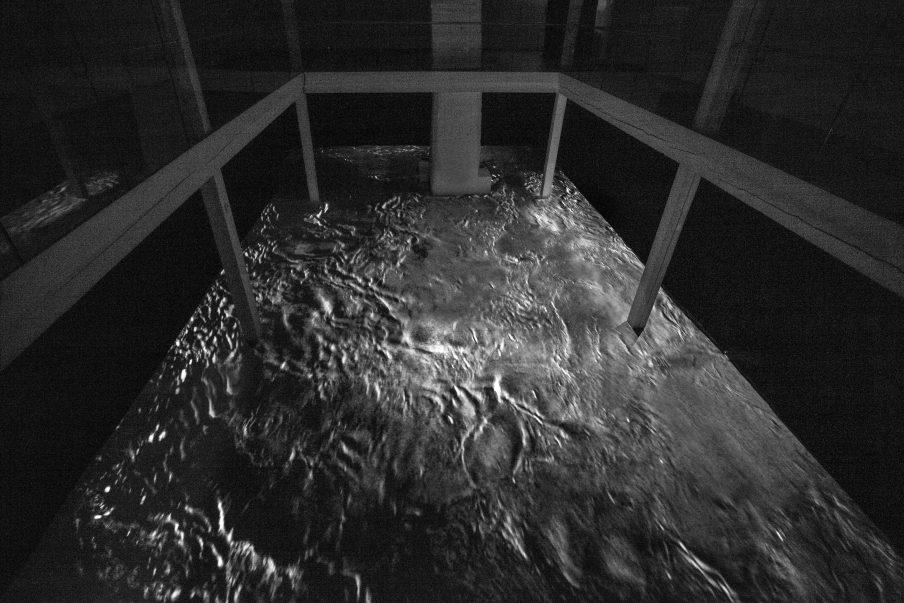 Man kan ikke bade i den samme flod to gange