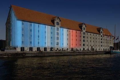Åbning af Copenhagen Light Festival 2019