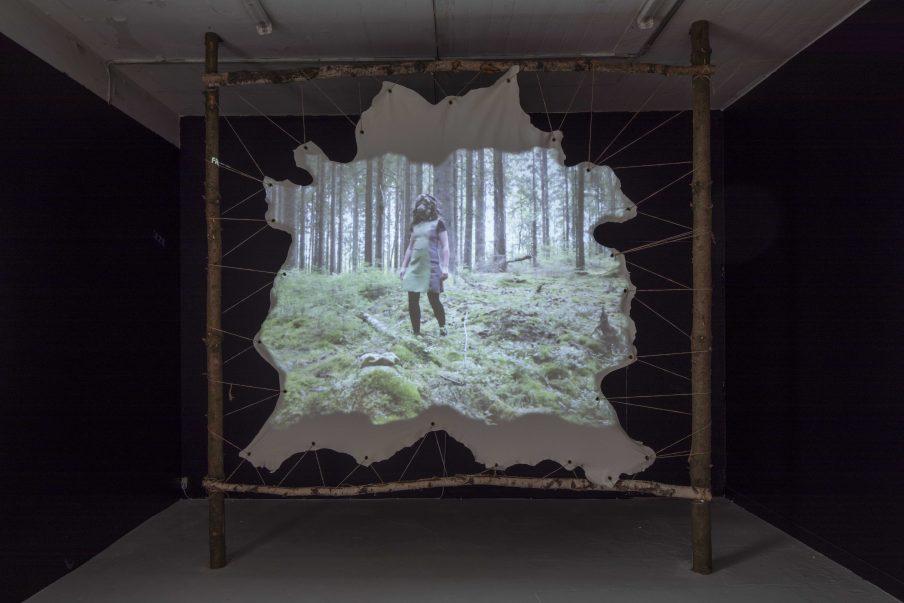 Ugens Kunstner – Anna Bak