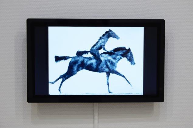 Kim Beom, Kunsthal Aarhus