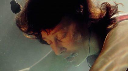 LYDKUNST #47: Under vand