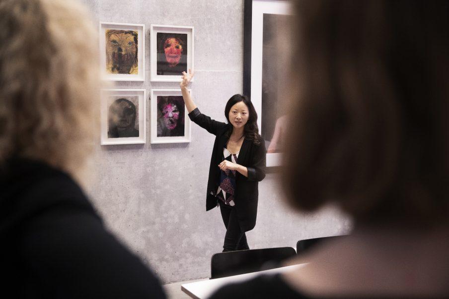 ARKEN søsætter storstilet projekt om manipulation og propaganda i en digital tidsalder