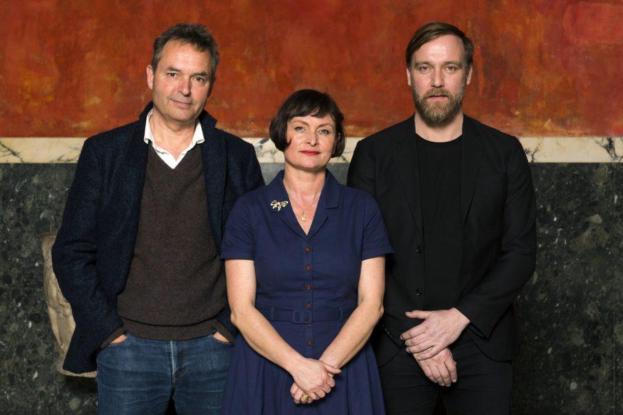Ny Carlsbergfondets Kunstpriser 2019