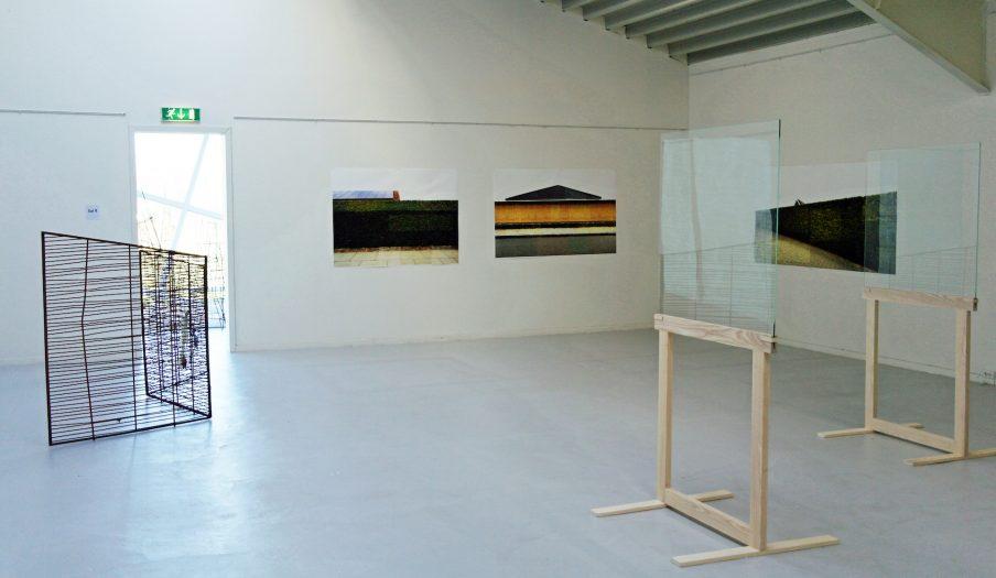 Billedserie: Parcelhus – med Lotte Agger, Frøns Dryer, Sisse Hoffmann og Heidi Hove