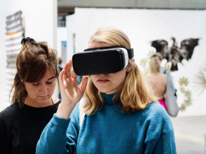Ny kunstmesse sætter Danmark på det digitale verdenskort