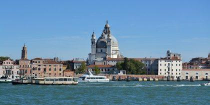 Venedig Biennalen er på trapperne