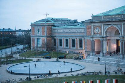 Dele af SMKs samling flytter til Aarhus