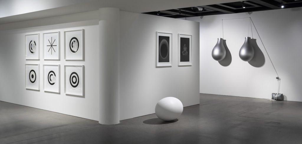 Sophia Kalkau Stoffet og ægget