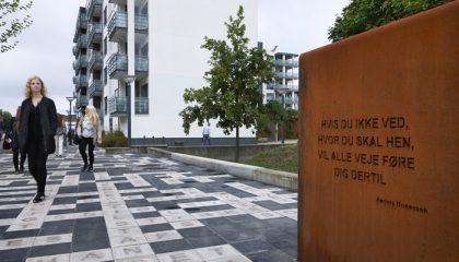 Ny viden om kunstens betydning i byudvikling