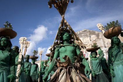 Arts & Globalization Platform på Venedig Biennalen 2019
