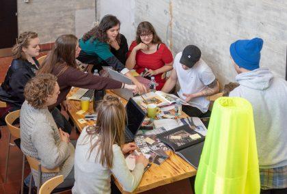Nordjylland får ny kunstuddannelse