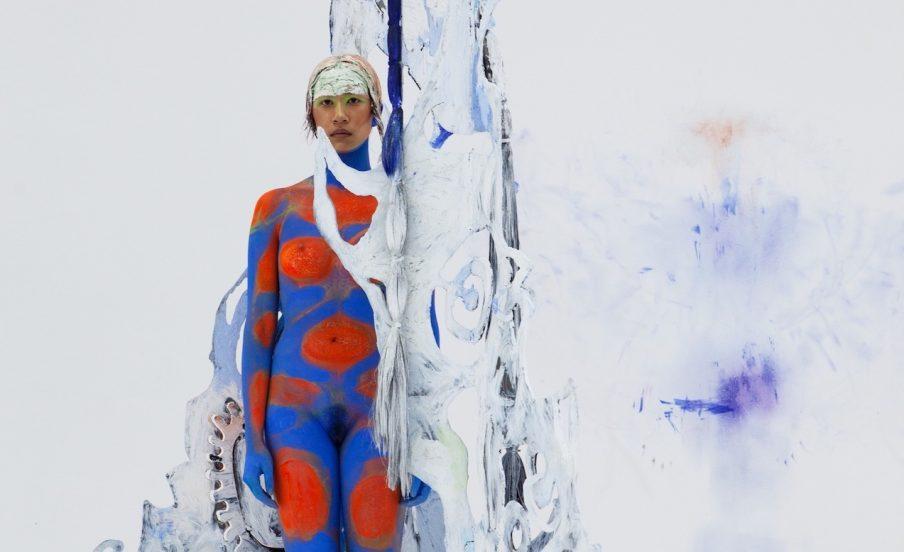 Art Week 2019 anbefalinger: Performance & krop