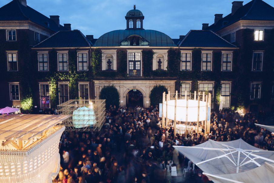 Messe-weekend i København