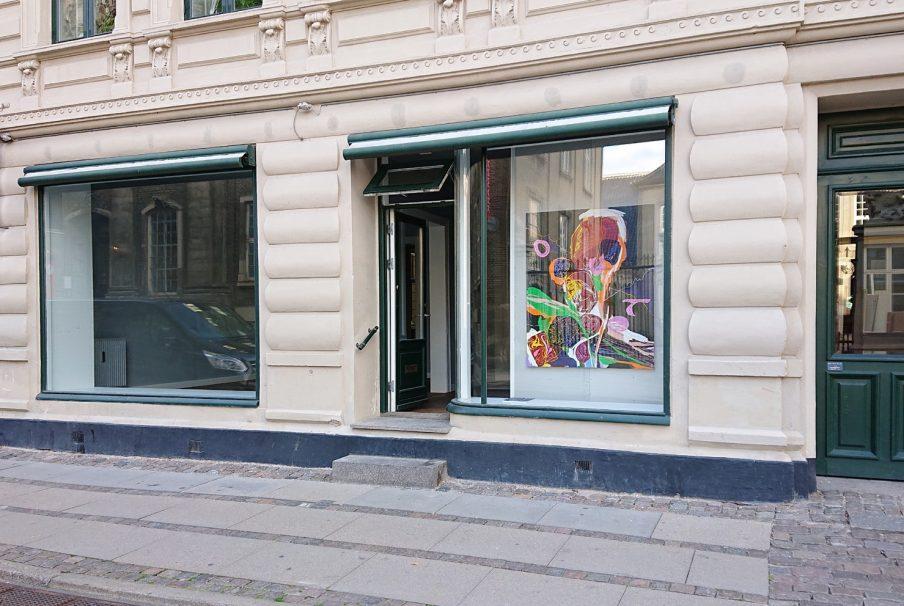 Galerie MøllerWitt rykker til København