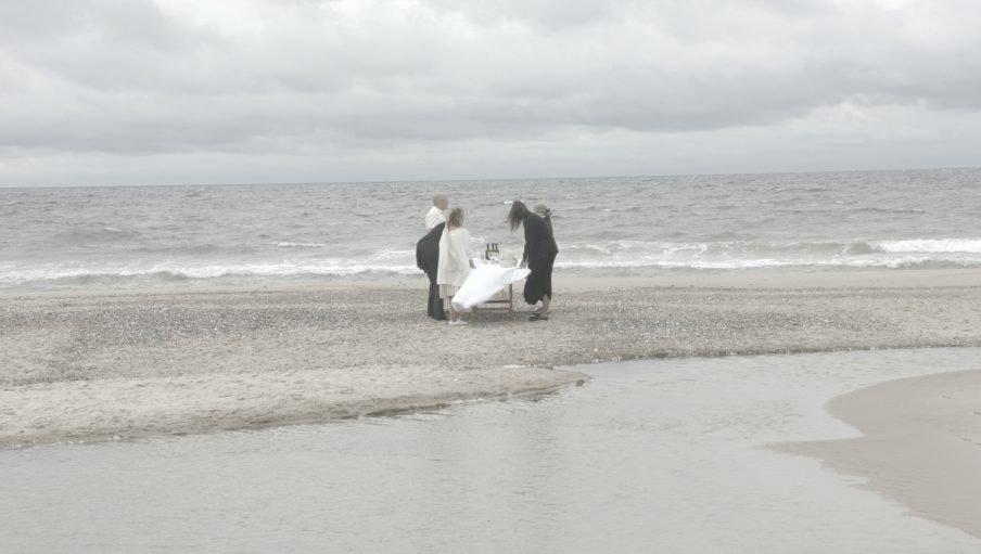 Kunst og kulturer mødes i Vestjylland