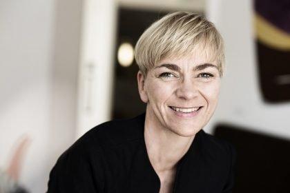 Christine Buhl Andersen bliver ny formand for Ny Carlsbergfondet
