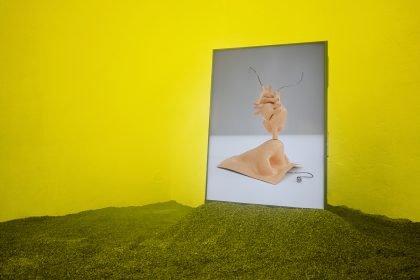 """""""Kunsten kan inspirere til andre livsformer"""""""