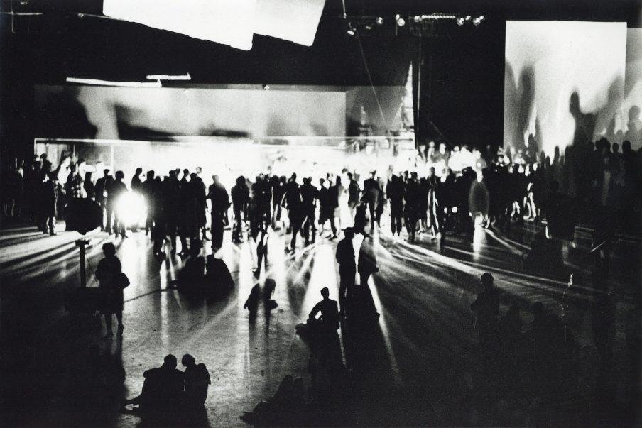 Verdenspremiere på udgivelse af John Cage-værk