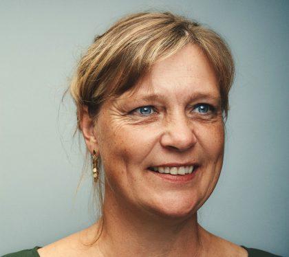 Anna Krogh bliver ny direktør for Kunst På Arbejde