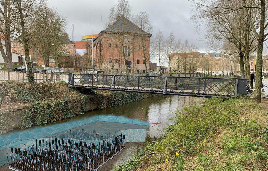 Art Weekend Aarhus Guide: Kunst i det offentlige rum