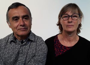 Encuentros fortuitos vs. Tilfældige møder: En dialogudstilling